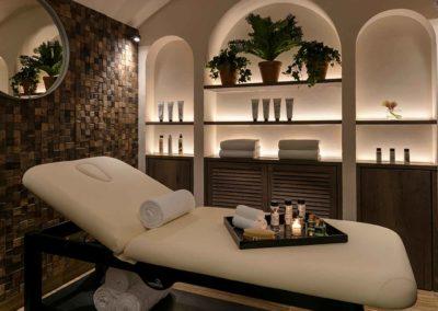 Hôtel Royal Madeleine - Salle de massage