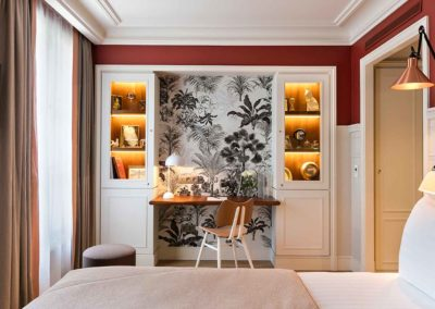 HOTEL ROYAL MADELEINE - Chambre Supérieure (2)