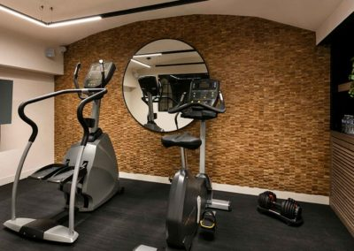 HOTEL ROYAL MADELEINE - Espace Fitness