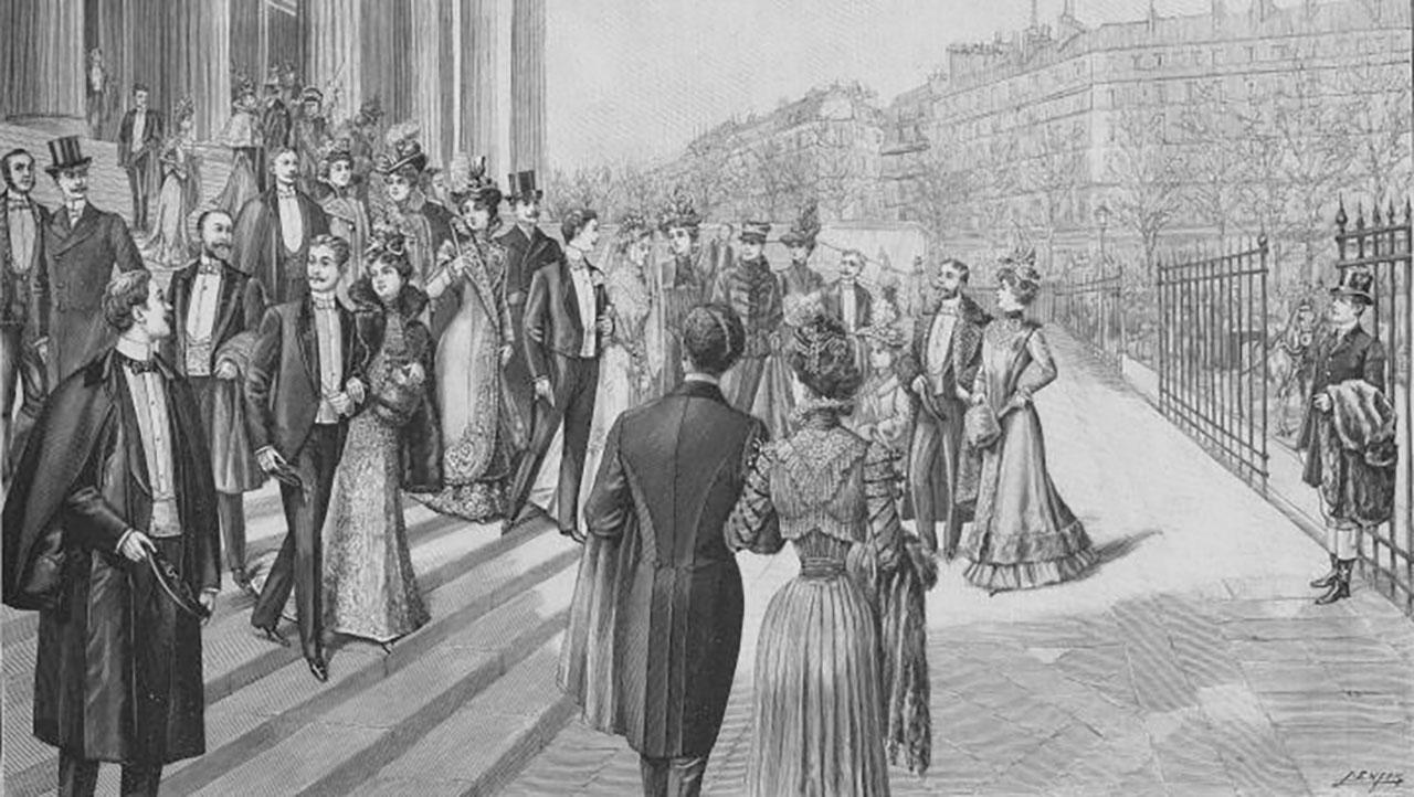 hotel royal madeleine histoire