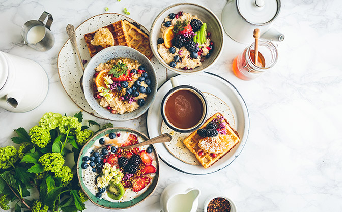 hotel royal madeleine offre petit dejeuner