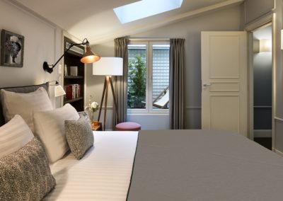 Hôtel Royal Madeleine - Suite Coco Lili
