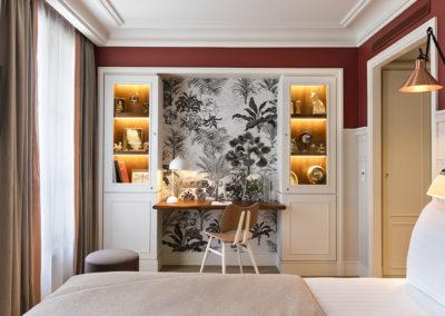 Hôtel Royal Madeleine - Chambre Classique