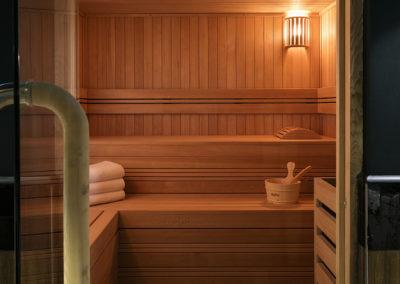 Hôtel Royal Madeleine - Sauna